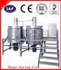 2014 Xinyou XY-C Liquid Detergent Blender Machine(combined tank)