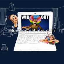 cheap/good smart ultra thin Wifi webcam 3g laptop