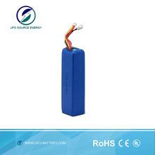profondo ciclo di batteria al litio 12v 7ah per ups batteria solare