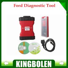 Best Price Ford VCM 2 IDS V86 Professional Diagnostic+Programming+Coding Scanner VCM2 +Plastic Box High Function Multi-Language