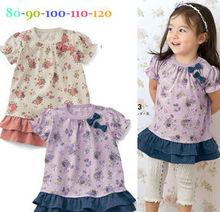 C60064X 2014 FASHION BABY'S SWEETY GIRL'S DRESS SET