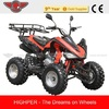 China Cheap Four Wheel Motorcycle / ATV014