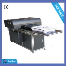 Top Sale dtg t shirt printer & used t-shirt printing machine