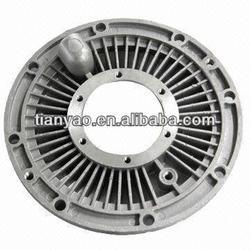 OEM aluminum alloy die cast reducer shell