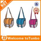 China manufacturer 3d cartoon woman handbag