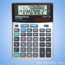 RD-770III new function tables calculator OEM is ok!china supplier 12-digit plastic OEM calculator
