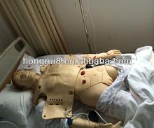 HOT SLAES smart software digital comprehensive nursing training dummy