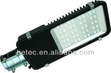 12v/24v 40W Solar led street light with threee warranty