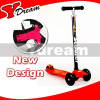Kids 3 Tri Wheels Scooter OR Rev Motorbike Noise Sound Maker For Boys Girls