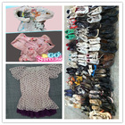 Clean and bulk used clothing and shoes