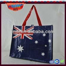 Pp woven sack bag/stock usage cheapest big packing pp woven sack bag