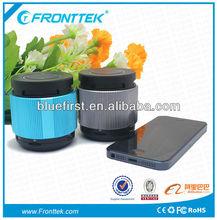Micro SD card resonance bluetooth speaker