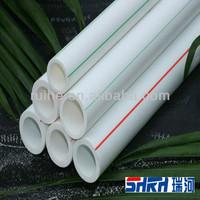 20mm DIN,JIS,BS,ASTM,ISO standard ppr pipe fitting end cap