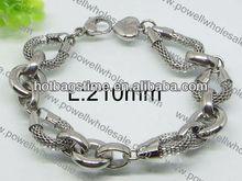 New design wholesale 2012 best magnetic bracelet health