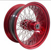 motorcycle spoke and billet wheels, pulley or sprocket, motocycle alloy wheel rim