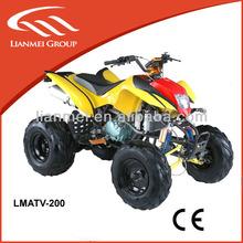200cc ATV quad bike china 250cc sport atv with CE EPA