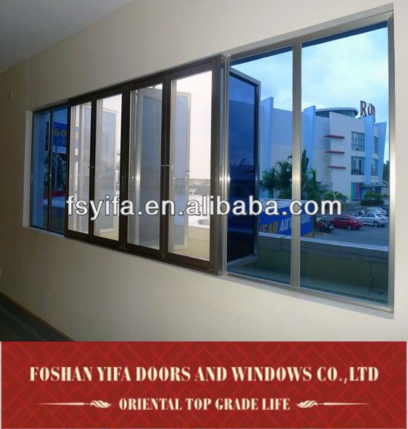 Window Inserts Decorative Aluminum Window Insert