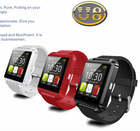 Bluetooth watch mobile answer and dial the phone