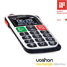 Good quality branded senior citizen cell phone