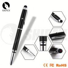 promotional cheap gift screen touch pen ball pen packaging