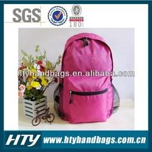 Top grade latest royal blue leisure bag