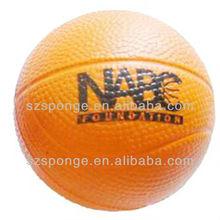 Supply pu basket ball PU ball PU Foam Ball