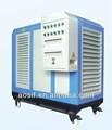 generador diesel de carga del banco