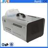 High quality 1200w dmx snow machine