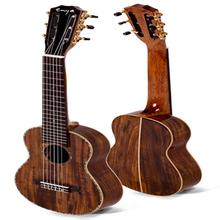 classical head guitarlele EGL-K5 guitar