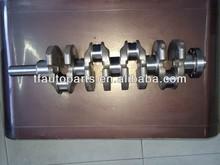 New crankshaft Hot sale best price auto parts crankshaft 1RZ/2RZ type of crankshafts with cylinder short block