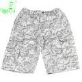 Crianças designer summer beach shorts famouse marca board shorts vestuário exportação para países ocidentais