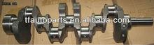 New crankshatt Hot sale best price high quality engine parts crankshaft 22R type of crankshafts cylinder block