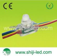 pixel led rgb dmx led lighting Dc5V 50 pcs/string waterproof Ip 66