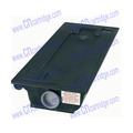Cartucho de toner para kyocera tk-510 tk- 511 tk-512 color mfp fs-c5025n/5020n/5030n