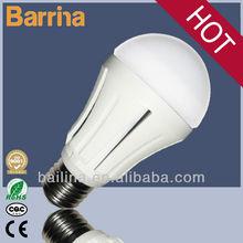 e27 led light bulb cool white for house