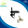 new arrival fish boat propeller with 3 blade