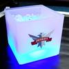 Asian Pop Plastic LED Ice Well