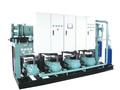 Jzblg844-290g bitzer compressores de parafuso da unidade de condensação