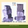 China gold supplier of ferroalloy ferro calcium silicon alloy LUMP CaSi ALLOY