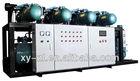 JZBLG844-290G bitzer screw type compressor refrigeration unit