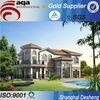 Hot sale steel low cost villa