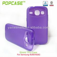 tpu case for samsung galaxy core i8260 i8262 waterproof