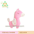 Hot Selling New Design Plush Toy Horse