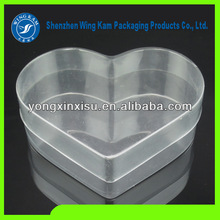 Small plastic containers with lids