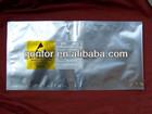 Vacuum aluminum foil packaging bag/ heat seal printed pouch