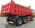 zz3317n4667a/ dupm شاحنة/ تشبه يستخدم سكانيا قلابة للبيع