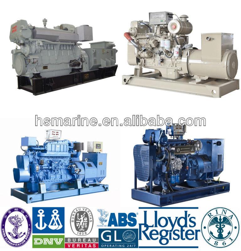 Mwm Deutz Marine Diesel Generator - Buy Marine Diesel Generator ...