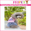 New Trendy Dog Sport Clothes Small Dog Clothes for Sale