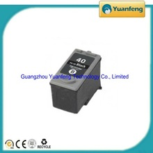 PG40 ink cartridge for canon iP1180 iP1200 iP1600 MP150 MP160 MP450