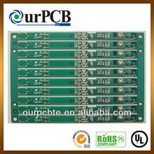 amplifer pcb ,application of printed circuit board ,aluminium board